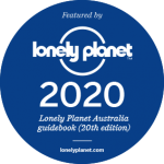 bat tourism in Lonely Planet guide